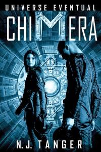 Chimera book cover