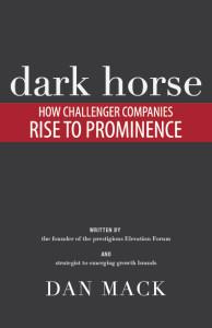 darkhorse book cover